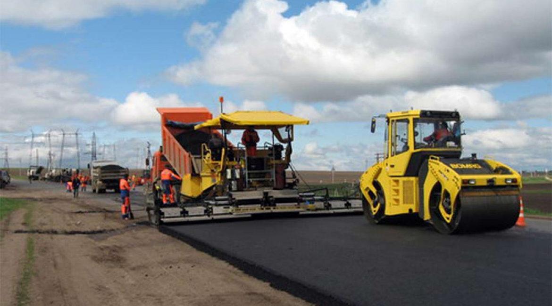 «Кіровоградграніт» планує взяти участь в реконструкції дороги Київ – Харків