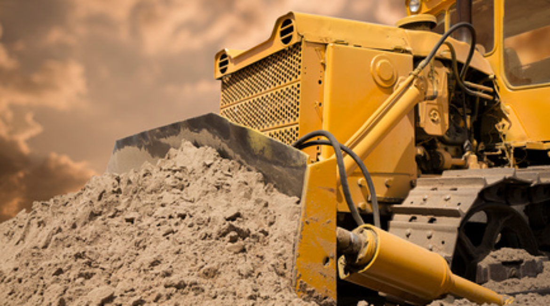 Реализация песка строительного — с. Грузьке